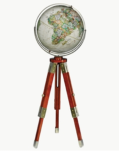 "Picture of Eaton III 16"" National Geographic World Globe"