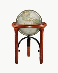 "Picture of Jameson 16"" National Geographic World Globe"