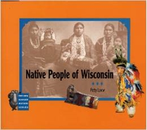 Picture of Native People of Wisconsin