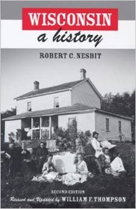 Picture of Wisconsin - A History