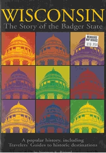 Picture of Wisconsin - The Story of the Badger State