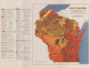 Picture of Soils of Wisconsin