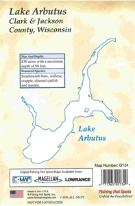 Picture of Lake Arbutus