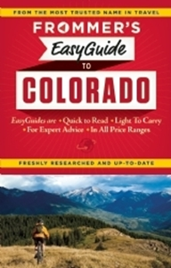 Picture of Frommer's Colorado EasyGuide