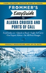 Picture of Frommer's Alaskan Cruises and Ports of Call