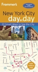 Picture of Frommer's New York City day by day