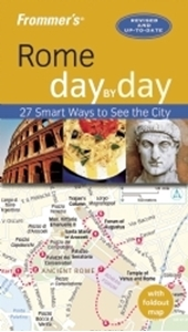 Picture of Frommer's Rome day by day