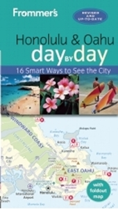 Picture of Frommer's Honolulu & Oahu day by day