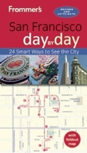 Picture of Frommer's San Francisco day By day