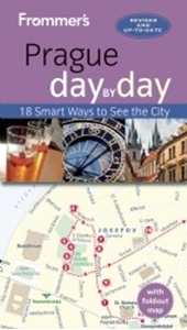 Picture of Frommer's Prague day By day