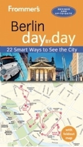 Picture of Frommer's Berlin day By day