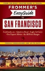 Picture of Frommer's San Francisco EasyGuide