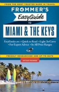 Picture of Frommer's Miami & The Keys EasyGuide