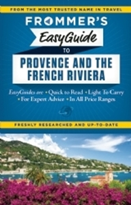 Picture of Frommer's Provence & French Riviera EasyGuide