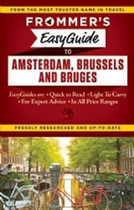 Picture of Frommer's Amsterdam, Brussels & Bruges