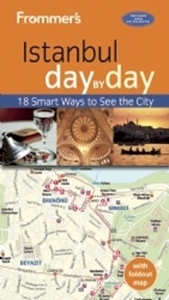 Picture of Frommer's Istanbul day By day