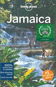Picture of Lonely Planet Jamaica Travel Guide
