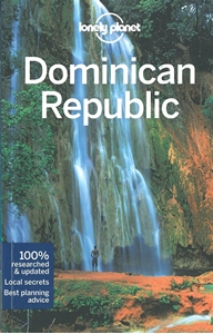 Picture of Lonely Planet Dominican Republic Travel Guide