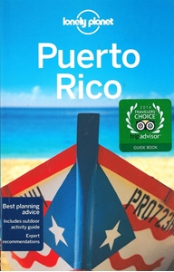 Picture of Lonely Planet Puerto Rico Travel Guide