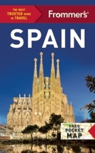 Picture of Frommer's Complete Spain