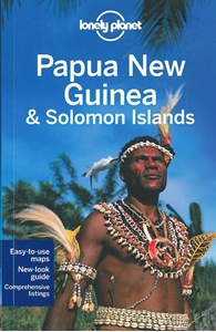 Picture of Lonely Planet Papua New Guinea & Solomon Islands Travel Guide