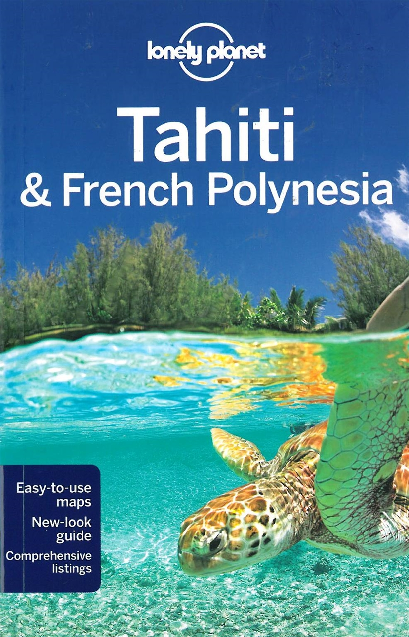 Reiseguide Fransk Polynesia