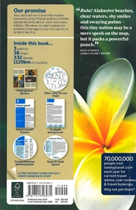 Picture of Lonely Planet Fiji Travel Guide