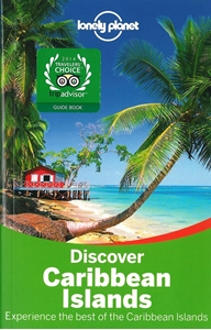 Picture of Lonely Planet Caribbean Islands Travel Guide