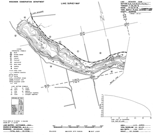 Picture of Beaver Dam (Barron Co)