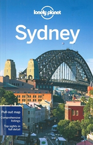 Picture of Lonely Planet Sydney Travel Guide