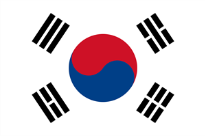 Picture for category South Korea
