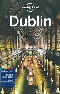 Picture of Lonely Planet Dublin Travel Guide