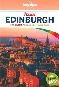 Picture of Lonely Planet Edinburgh Travel Guide