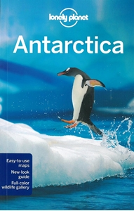 Picture of Lonely Planet Antarctica Travel Guide