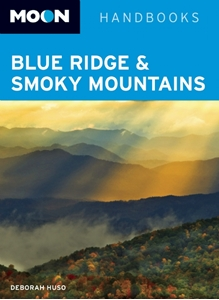 Picture of Moon - Blue Ridge & Smoky Mountains