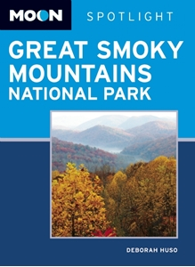 Picture of Moon - Great Smoky Mountains National Park