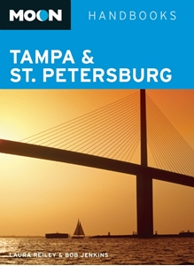 Picture of Moon - Tampa & St. Petersburg