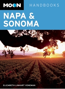 Picture of Moon - Napa & Sonoma