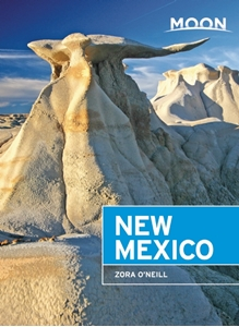 Picture of Moon - New Mexico Travel Guide