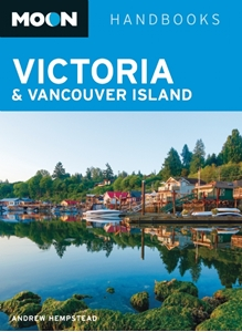 Picture of Moon - Victoria & Vancouver Island Travel Guide