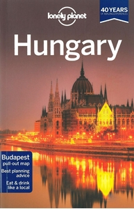 Picture of Lonely Planet Hungary Travel Guide