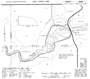 Picture of White River Flowage