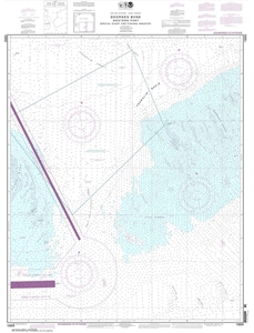 Picture of 13203 - Georges Bank - Western Part Nautical Chart