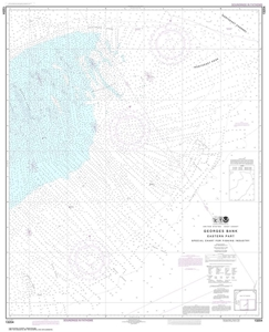 Picture of 13204 - Georges Bank - Eastern Part Nautical Chart