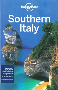 Picture of Lonely Planet Southern Italy Travel Guide