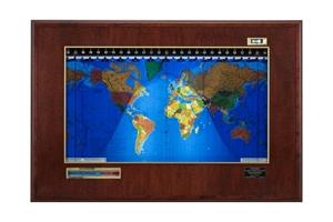 Picture of Geochron Boardroom