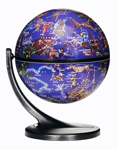 "Picture of Wonder 4.3"" Celestial Globe"