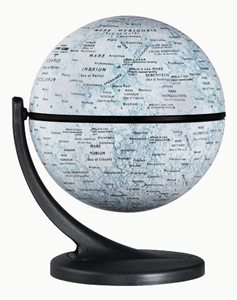 "Picture of Wonder 4.3"" Moon Globe"