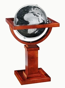"Picture of Mini Wright 6"" World Globe"