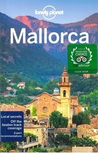 Picture of Lonely Planet Mallorca Travel Guide